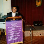 Rev Peter Hung Tran - talks about the future of OFEC